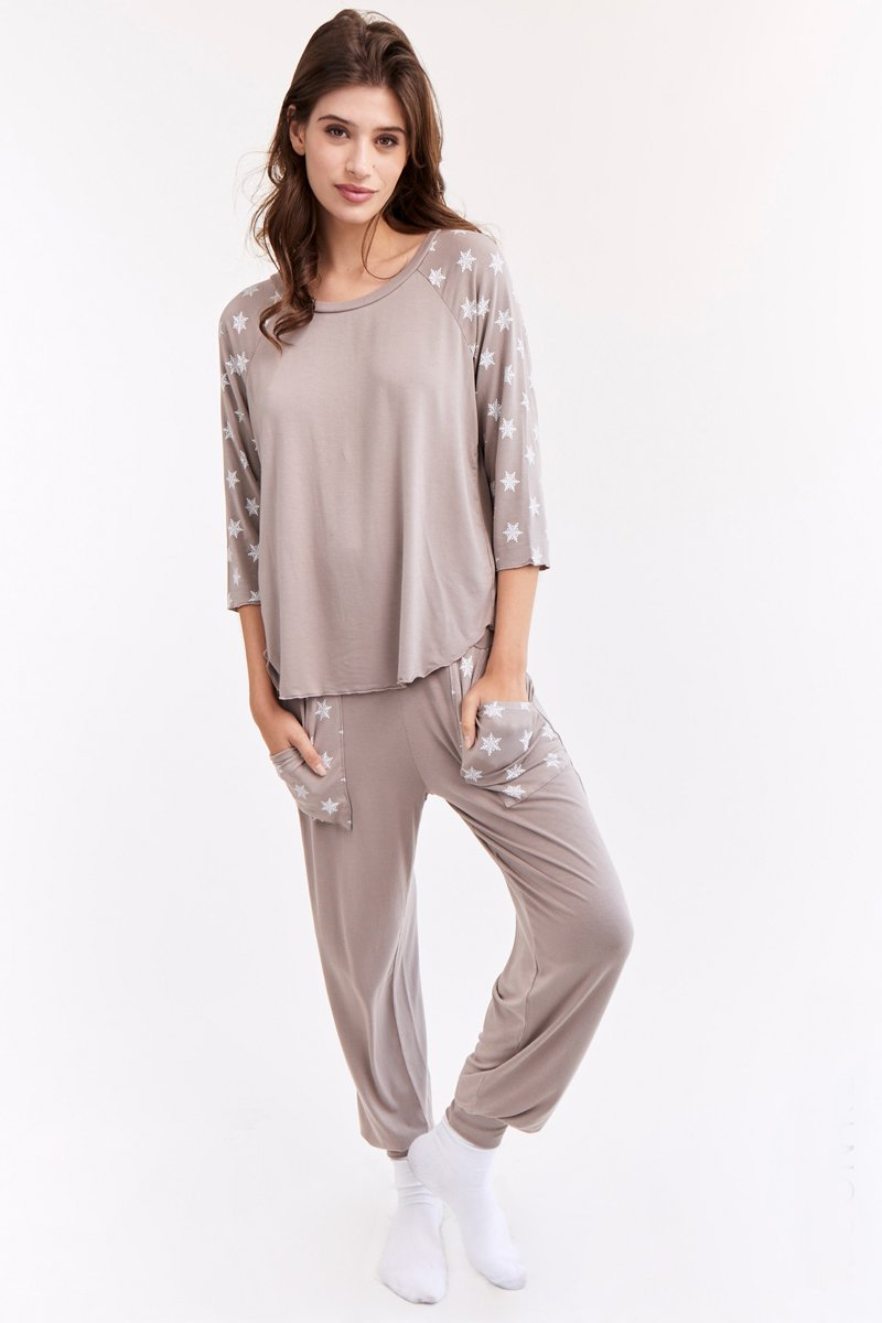 Overeasy Lounge Pants
