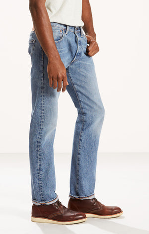 501  Levi's® Original Fit - Medium Authentic
