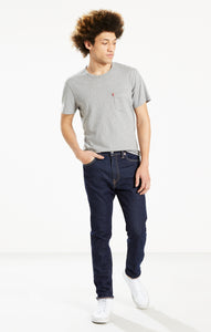 510 Skinny Fit - Chain Rinse