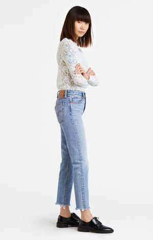 Wedgie Fit Jeans - Shut Up