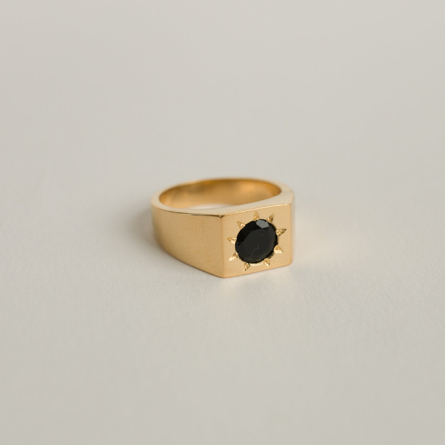 Townes Signet Ring