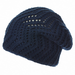 Lacey Slouch- Navy