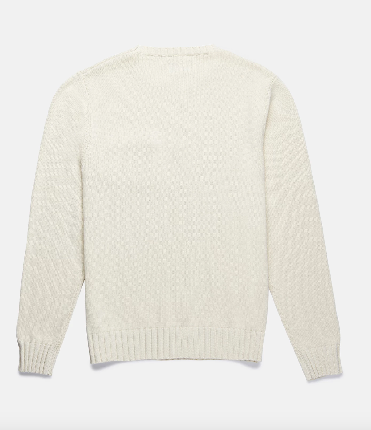 Pocket Knit Long Sleeve Shirt