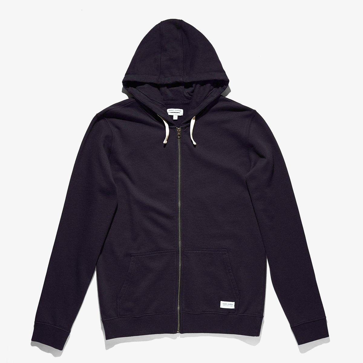 Primary Deluxe Fleece- Dirty Black