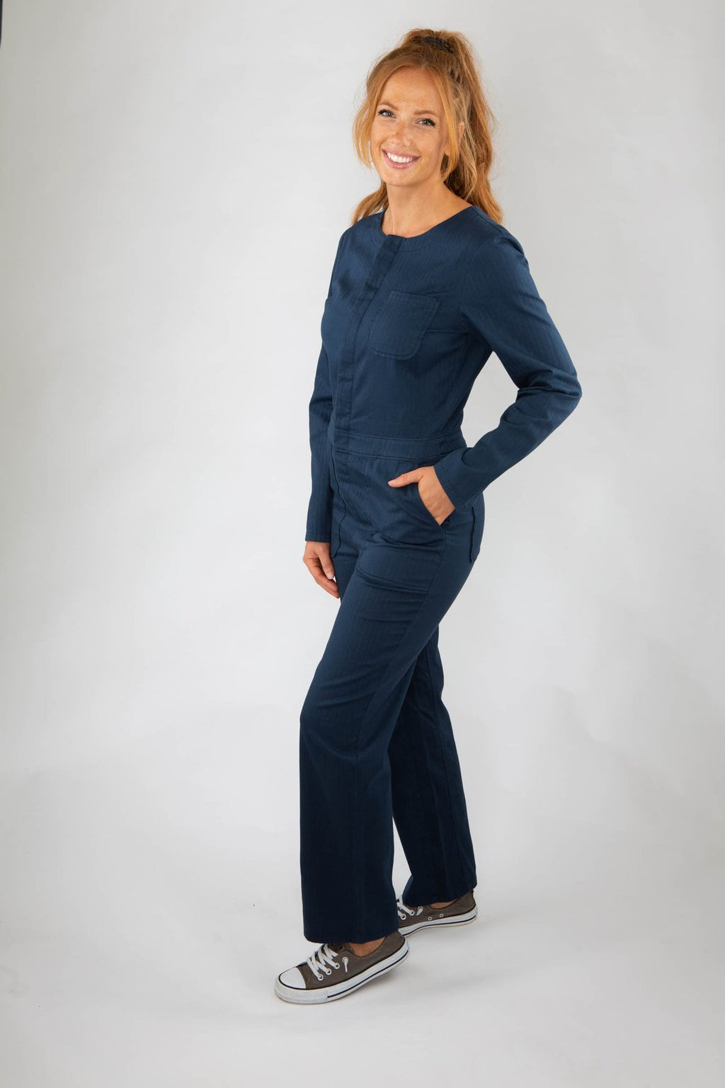Madryn Coveralls