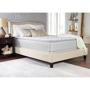 350055T (Mattresses - Twin) - Jaimes Furniture