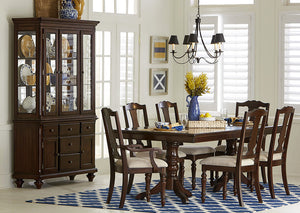 China Cabinet Buffet & Hutch