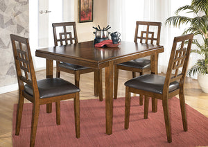 Cimeran 5 Piece Dinette Set - Jaimes Furniture