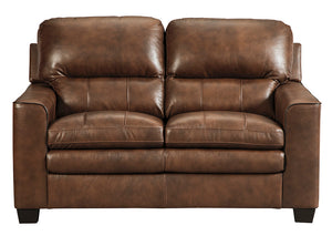 Gleason Canyon Loveseat - Jaimes Furniture