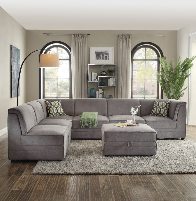 Bois 7pc Livingroom Set Regular price$2,451.80 $1,716.26 Sale