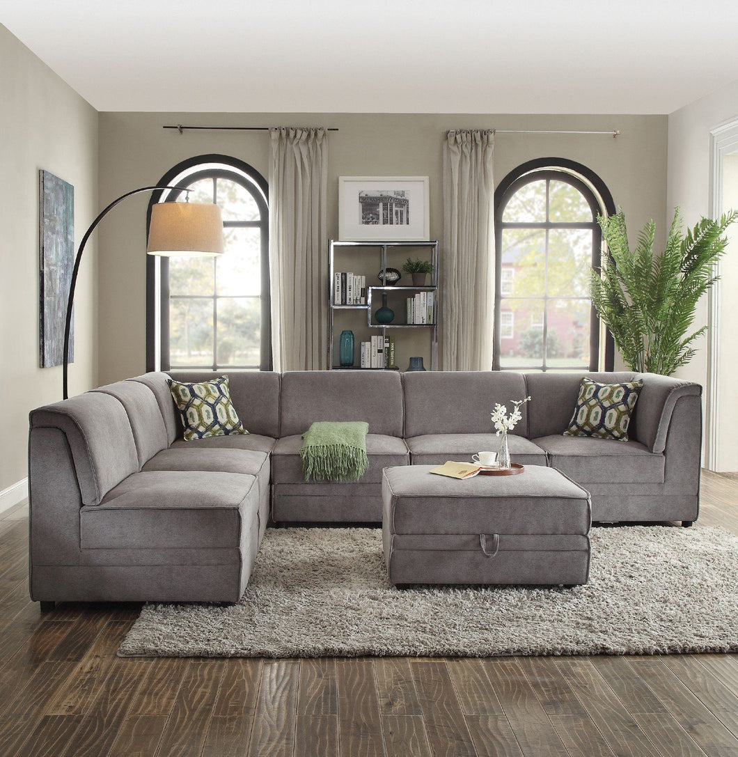 Bois 7pc Livingroom Set Regular price$2,451.80 $1,716.26 Sale - Jaimes Furniture