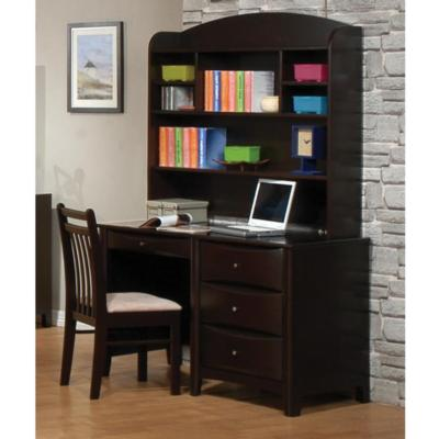 Phoenix 400188 (Kids Desks - Hutch) - Jaimes Furniture
