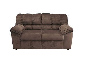 Julson Cafe Loveseat - Jaimes Furniture