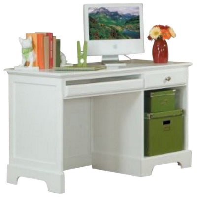 Morelle 1356W-15 (Kids Desks - Desk) - Jaimes Furniture