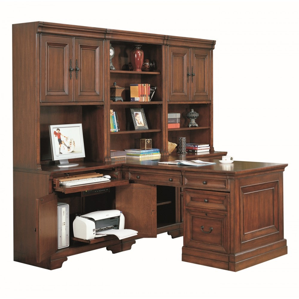 Richmond Modular Wall Office - Jaimes Furniture