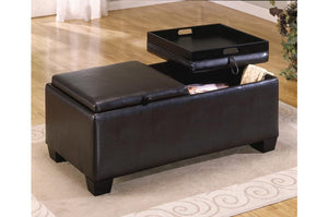 Vega Collection						                             						                             						                            	458B-PU - Jaimes Furniture