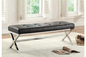 Rory Collection						                             						                             						                            	4605BK - Jaimes Furniture