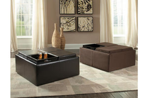 Kaitlyn Collection						                             						                             						                            	468PU - Jaimes Furniture