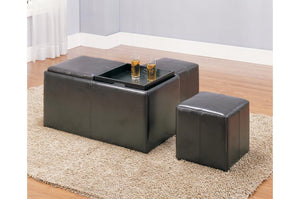 Claire Collection						                             						                             						                            	469PU - Jaimes Furniture