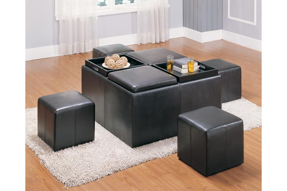 Claire Collection						                             						                             						                            	470PU - Jaimes Furniture