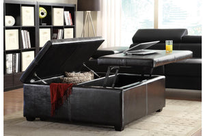Synergy Collection						                             						                             						                            	4727PU - Jaimes Furniture