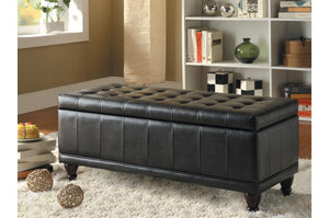 Afton Collection						                             						                             						                            	4730PU - Jaimes Furniture