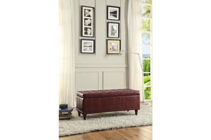 Afton Collection						                             						                             						                            	4730RED - Jaimes Furniture