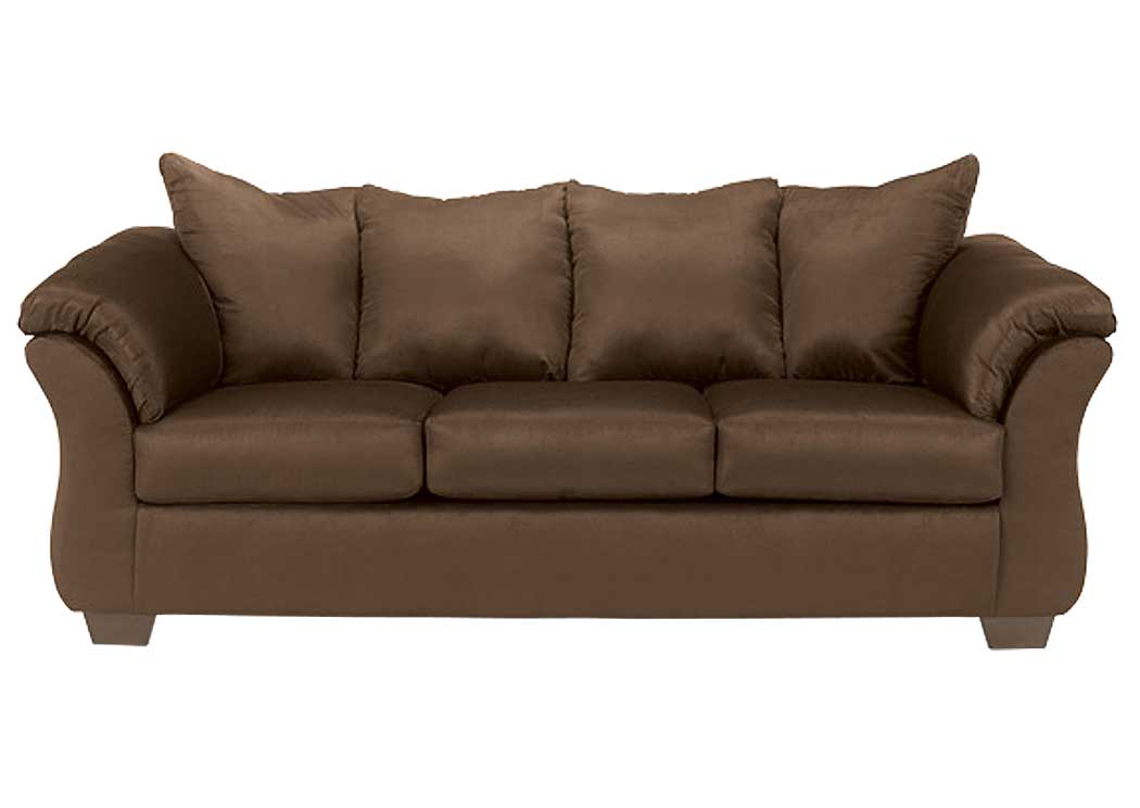 Darcy Cafe Sofa - Jaimes Furniture