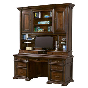 "Grand Classic 74"" Credenza - Jaimes Furniture"