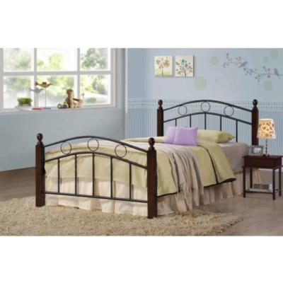 Barton Twin Metal Bed 400024T (Kids Beds - Bed) - Jaimes Furniture