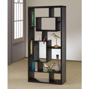 (Bookcases - 5+ Shelves) - Jaimes Furniture