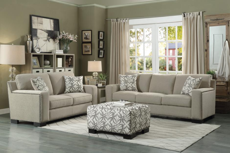Gowan Collection						                             						                             						                            	8477-4 - Jaimes Furniture