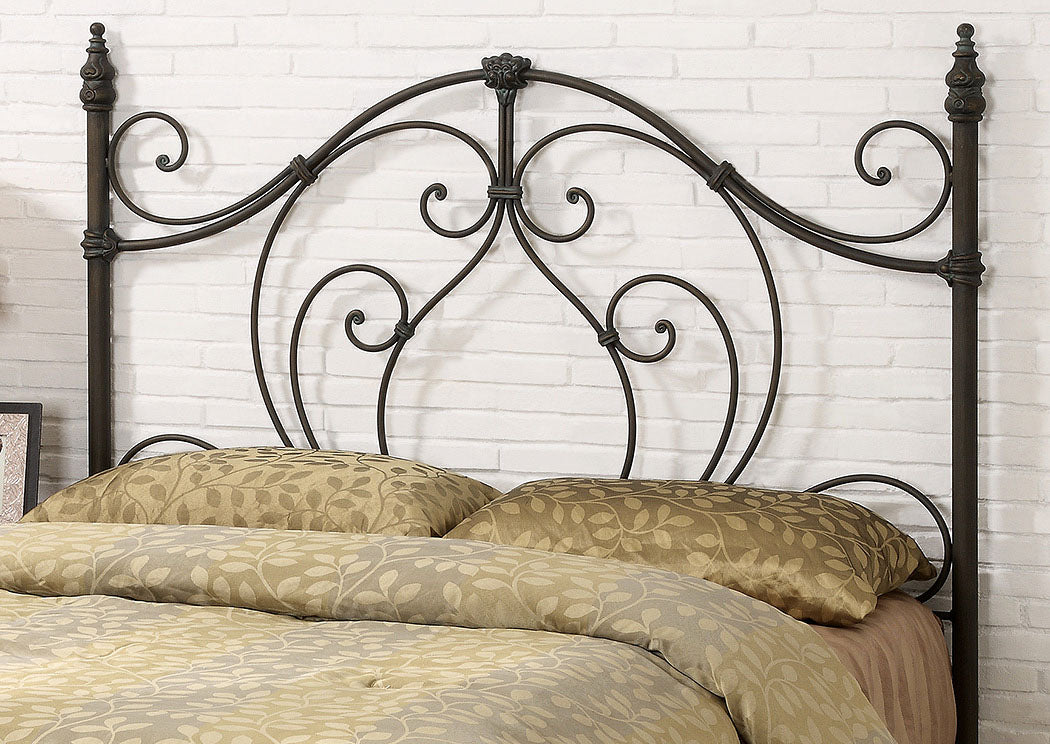 Queen/Full Headboard - Jaimes Furniture