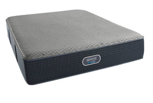 SIMMONS BEAUTYREST SILVER HYBRID™ BARRIER LAGOON PLUSH
