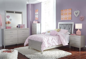 Olivet Bedroom Sets