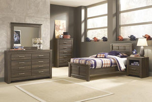 Juararo Bedroom Sets