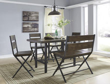 Kavara Double Dining Chair