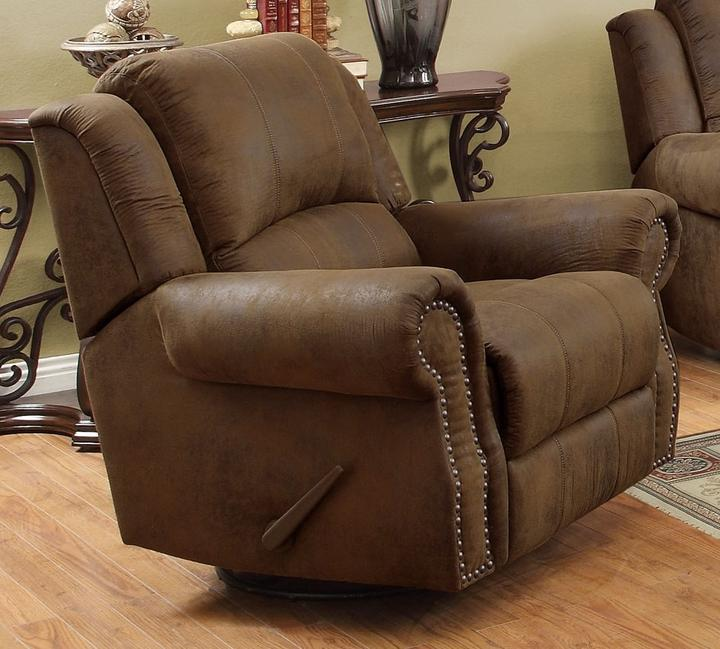 Diana Motion Recliner