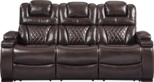 Warnerton Sofa