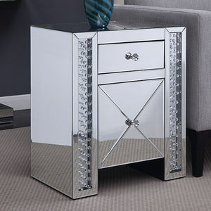 ARELL SIDE TABLE     |     CM533M