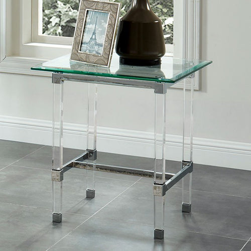 TUVA END TABLE     |     CM4147E