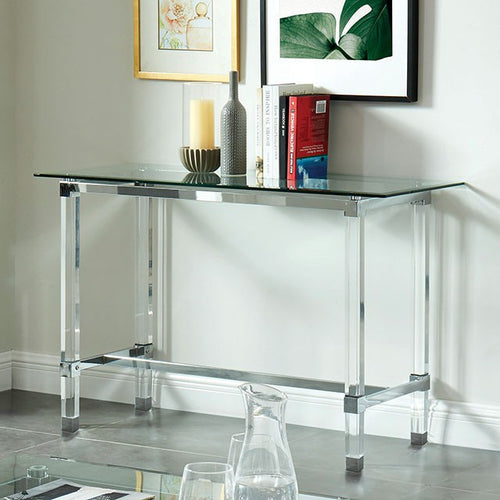TUVA SOFA TABLE     |     CM4147S