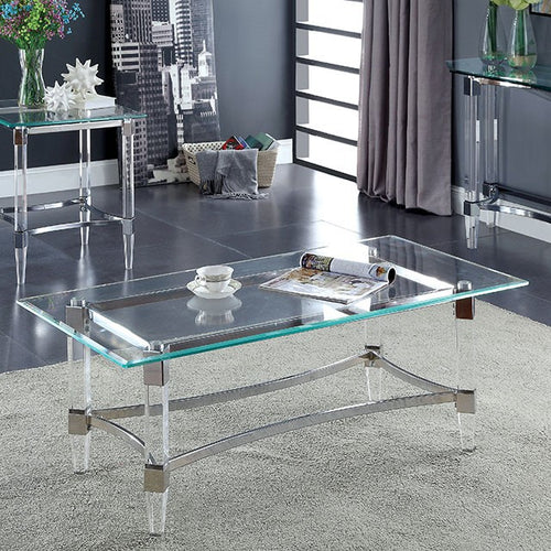 BEAUMARIS COFFEE TABLE     |     CM4164C