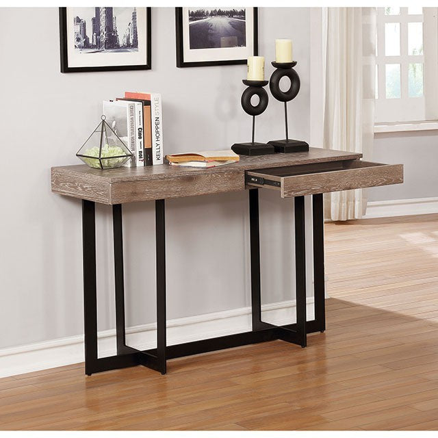 SAWYER SOFA TABLE     |     CM4619S