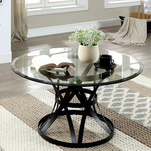 OVIOLA COFFEE TABLE     |     CM4849C