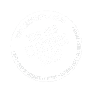 The Old Electric Shop