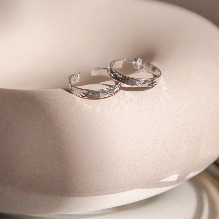 Our Top 5 Ways to Clean Your Silver Jewellery (and other upkeep tips)