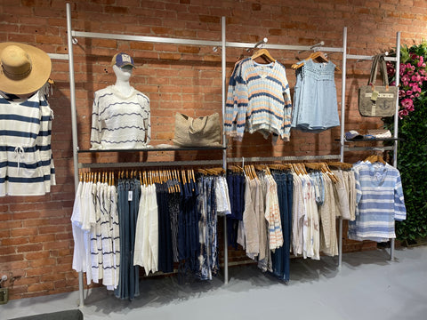 Beautiful fashion styles at Be Scene in Rochester, Michigan