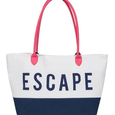 PARADE STREET WEEKENDER ESCAPE TOTE