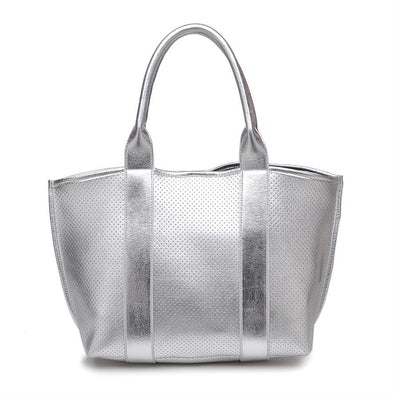 SOL & SOLENE LIGHTWEIGHT TOTE FINAL SALE